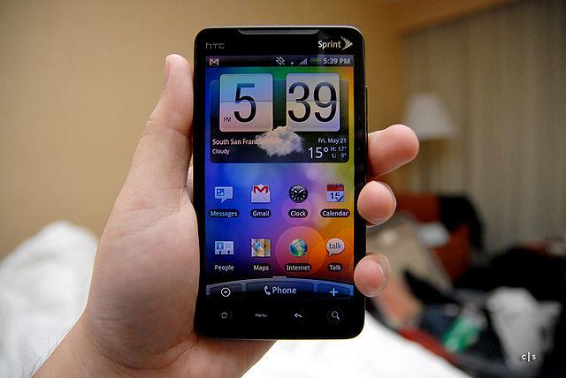 HTC_Evo_4G