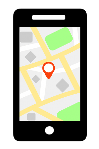 Android Phone Tracker App