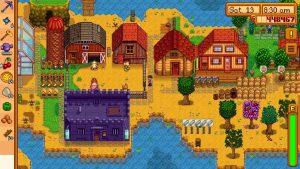 Farm Layout 2