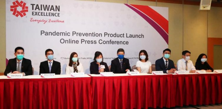 pandemic prevention product ecosystem